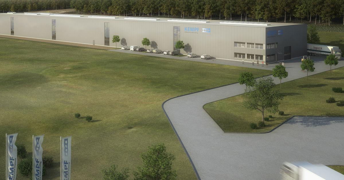 Nachhaltigkeit Kempf GmbH